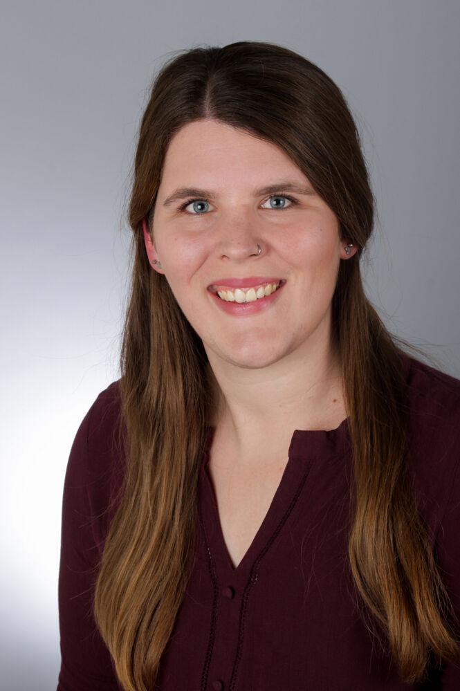 Die neue Kreistagskandidatin Anja Ludwig (Foto: ©SPD Weilburg)